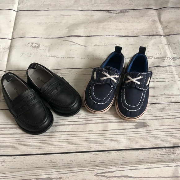 Koala Kids Shoes | Baby Boy Dress Shoes